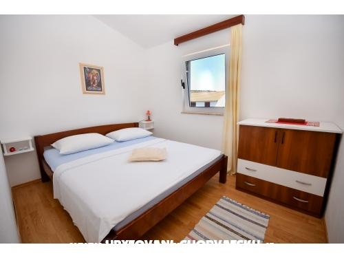 Apartments Neda,Kanica - Rogoznica Croatia