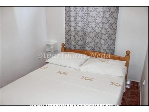 Apartmani Neda,Kanica - Rogoznica Hrvatska