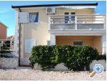 Appartements Neda,Kanica - Rogoznica Kroatien