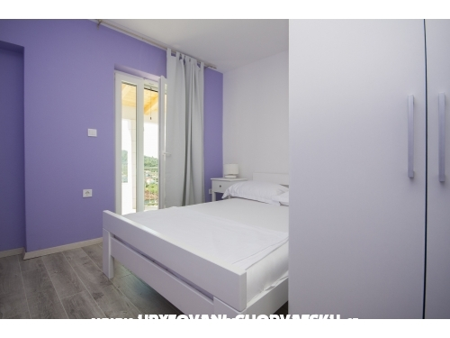 House Neda - Rogoznica Croatia