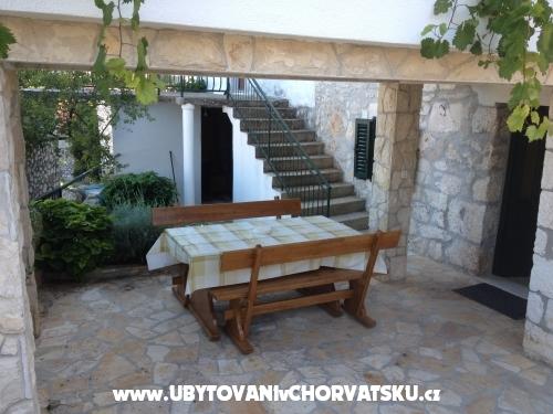 Maison Neda - Rogoznica Croatie