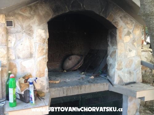 Dům Neda - Rogoznica Chorvatsko