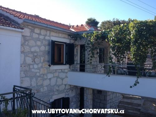 Ház Neda - Rogoznica Horvátország