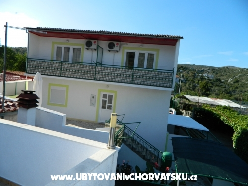Apartments Nikša - Rogoznica Croatia