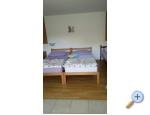Appartements Nik�a - Rogoznica Kroatien