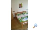 Appartements Nikša - Rogoznica Kroatien