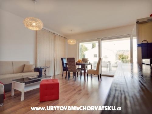 Apartmán Katja - Rogoznica Chorvatsko