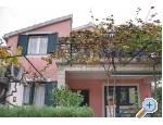 Apartmány Nives - Rogoznica Chorvatsko