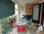 Apartments Nives - Rogoznica Croatia