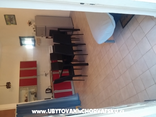 Apartmani Odrljin - Rogoznica Hrvatska