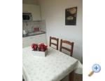 Appartements Olea - Rogoznica Kroatien