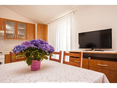 Apartments Olea - Rogoznica Croatia