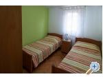 Apartmány Olea - Rogoznica Chorvatsko