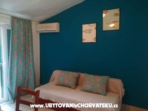 Apartmani Olea - Rogoznica Hrvatska