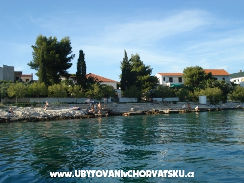 Apartments Ordulj - Rogoznica Croatia