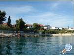 Appartements Ordulj - Rogoznica Kroatien