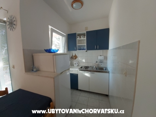 Apartments Perak - Rogoznica Croatia