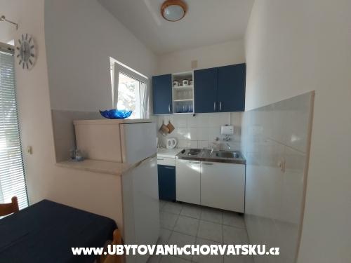 апартаменты Perak - Rogoznica Хорватия