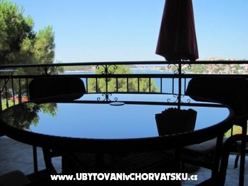 апартаменты Toni Rogoznica - Rogoznica Хорватия