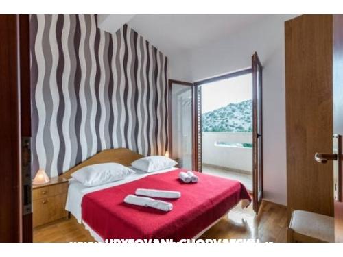 Apartments Ražanj - Rogoznica Croatia