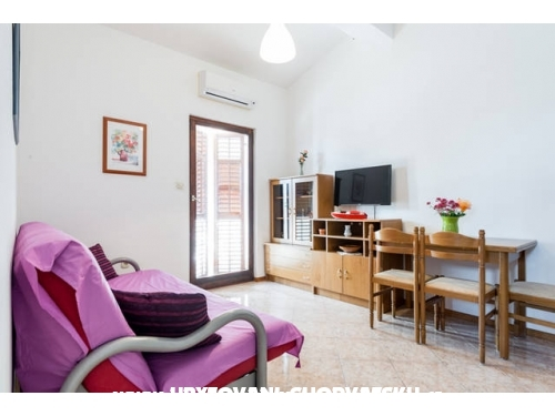Appartements Ražanj - Rogoznica Kroatien