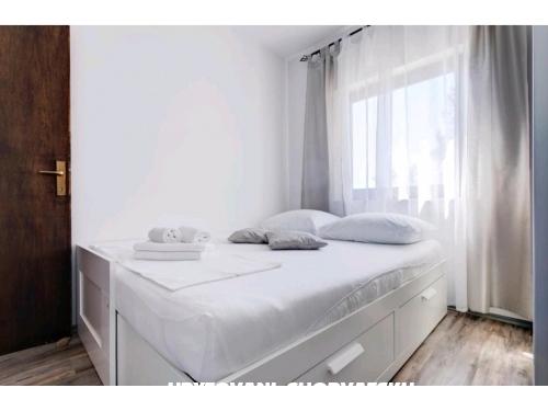 Apartmanok Robi - Rogoznica Horvátország