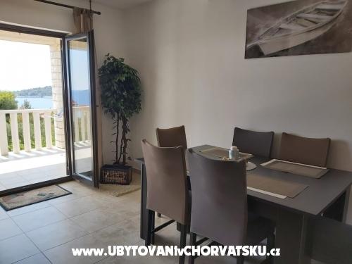 Apartmány Robi - Rogoznica Chorvátsko