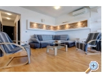 Appartements Robi - Rogoznica Kroatien