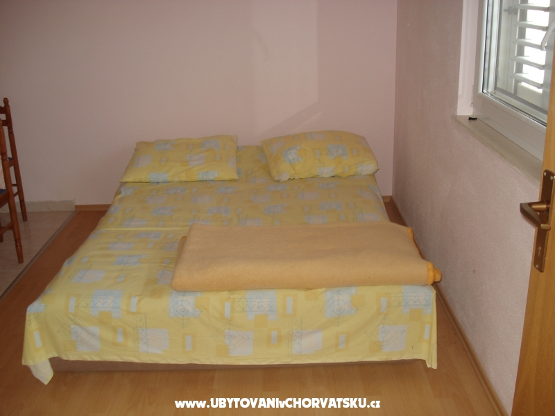 Apartmani Rogoznica 3 - Rogoznica Hrvatska