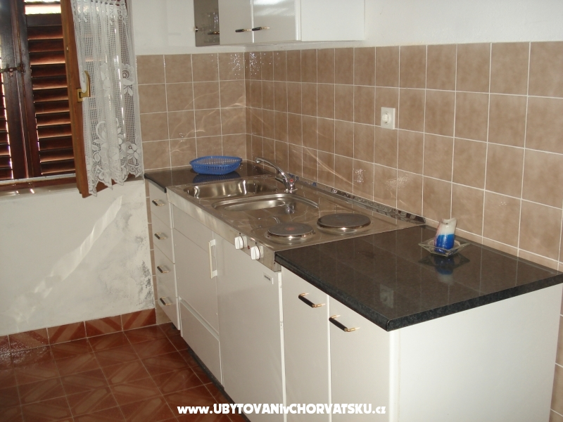 Apartmány Rogoznica 3 - Rogoznica Chorvátsko