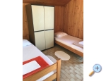 Appartements Ruža - Rogoznica Kroatien
