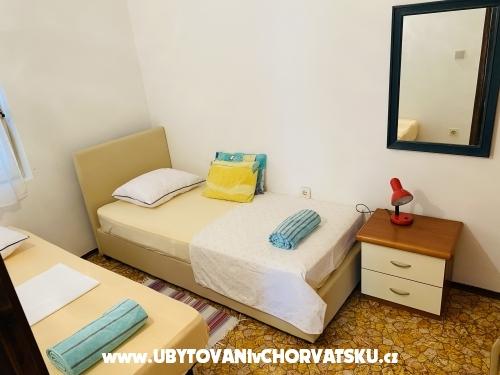 Apartments Ružica - Rogoznica Croatia