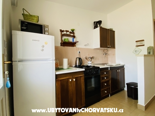 Apartmány Ružica - Rogoznica Chorvátsko
