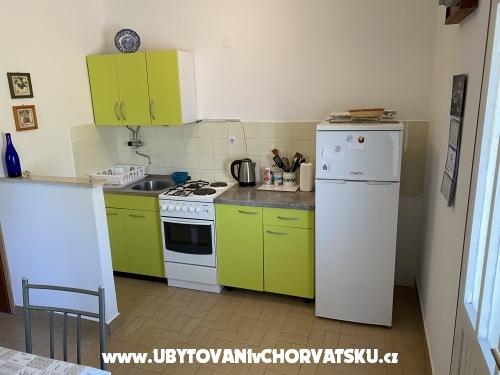 BEACH HOUSE ROGOZNICA - Rogoznica Horvátország