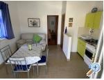 Apartmány Ružica - Rogoznica Chorvatsko