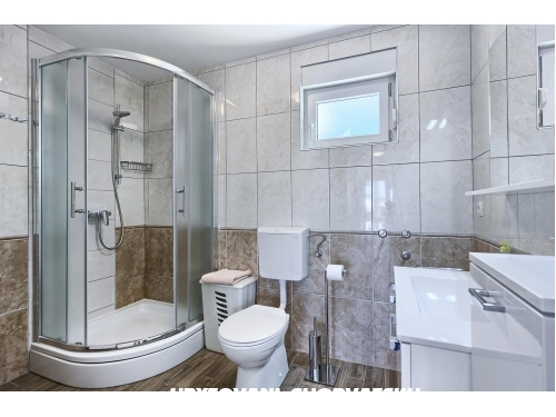 Apartmány Samac - Rogoznica Chorvatsko