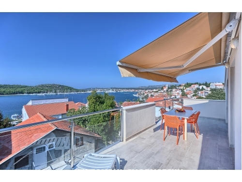Apartments Samac - Rogoznica Croatia