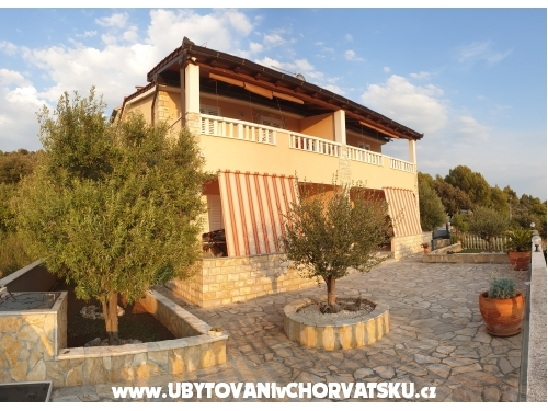 Apartmanok Sunset - Rogoznica Horvátország
