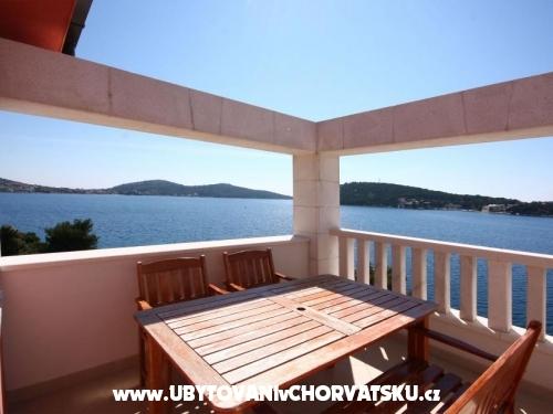 Villa Apartmani Šimac - Rogoznica Hrvatska
