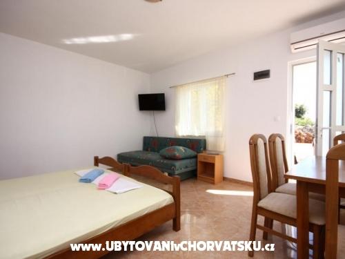 Villa Ferienwohnungen Šimac - Rogoznica Kroatien