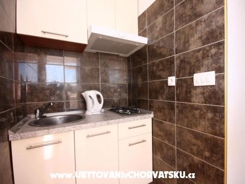 Villa Appartamenti Šimac - Rogoznica Croazia