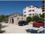 Villa Apartments Šimac - Rogoznica Croatia