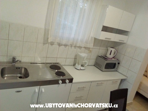 Apartments Sineva - Rogoznica Croatia