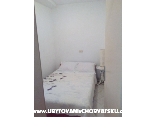 Apartmani Sineva - Rogoznica Hrvatska