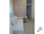 Apartmány Sineva - Rogoznica Chorvatsko
