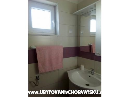 Apartmány Sineva - Rogoznica Chorvátsko