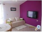 Appartements Sineva - Rogoznica Kroatien