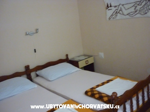 Apartments �karo - Rogoznica Croatia