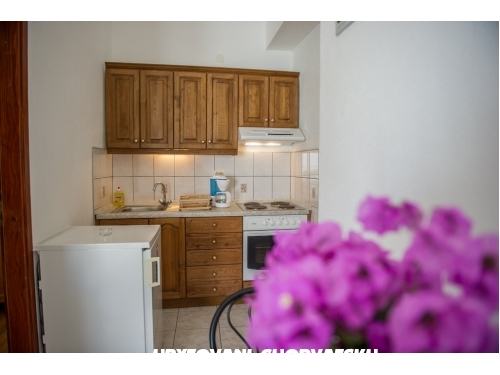 Apartamenty Škarpa - Rogoznica Chorwacja