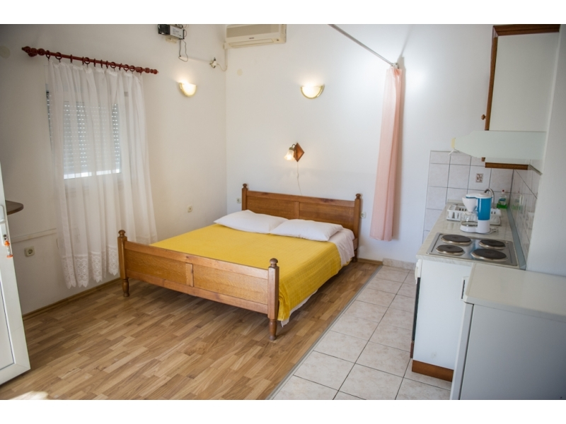 Apartmány Škarpa - Rogoznica Chorvatsko